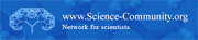 Logo Science-Community