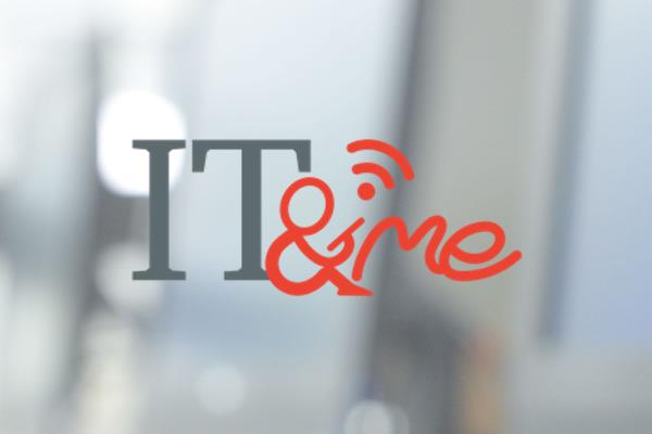 Logo IT&Me