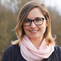 Portrait Carina Thewald