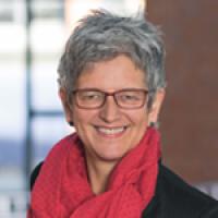 Portrait Karin Vosseberg