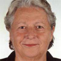 Portrait Gabriele Schade